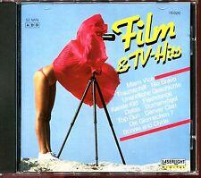 FILM & TV-HITS - CD COMPILATION [2122]