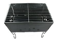 Portable Mini Barbecue Grills 9.5 Inch Light Weight Hiking, Camping, Picnic