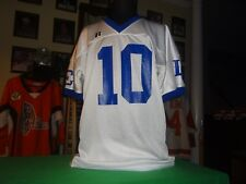 Le Falcons Game Worn Football Jersey