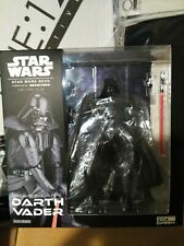 """In STOCK Kaiyodo Revoltech Star Wars """"Darth Vader"""" 001 Action Figure Authentic"""