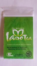 DR. MILLER'S IASO TEA *1 MONTH SUPPLY* GREAT PRICE - ORIGINAL DR. MILLER'S TEA