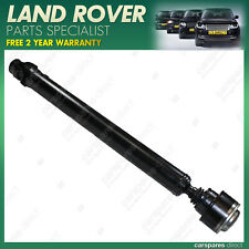 LAND ROVER FREELANDER MK1 97>06 FRONT PROPSHAFT & JOINT BOOT 817mm TD4 TVB000090