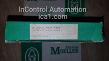 Klockner-Moeller-Output-C ard-Module-Sucos-Ebe-253-N ew-In-Box
