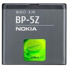 ORIGINALE Nokia bp-5z Batteria Batteria Batteria Cellulare --- 700 n700 Zeta --- NUOVO