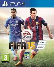 Jeu PS4 FIFA 15
