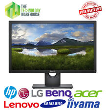 "Cheap Monitor HD 17"" 19"" 20"" 22"" 23"" 24"" PC Computer VGA DVI Flat Screen Dell HP"