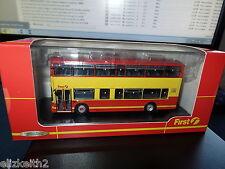 CMNL UKBUS4009 Volvo Olympian Bus First Pennine  MIMB