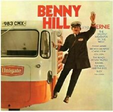 Benny Hill - Sings Ernie: The Fastest Milkman in the West [New CD] Bonus Tracks