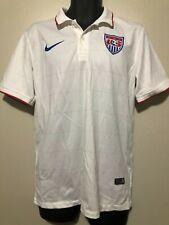 Nike Usa National Team soccer polo jersey