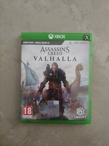 Assassin's Creed Valhalla (Microsoft Xbox One, 2020)
