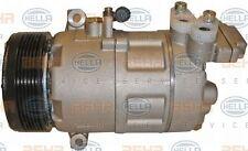 8FK 351 110-771 HELLA Compressor  air conditioning