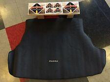Genuine Toyota 2015 BOLD New Camry Carpet Trunk Mat PT926-03150-25