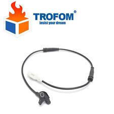 Front ABS WHEEL SPEED Sensor FOR Citroen C4 Peugeot 307 4545C1 9635384780 454588