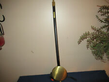 Antique Wall Clock or Mechanical Self-Winding Clock Pendulum     #3