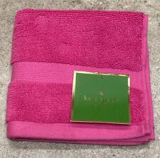Kate Spade Pink Face Cloth BNWT.