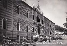 ABANO TERME - Monteortone - Istituto S.Salesiano S.Marco 1953