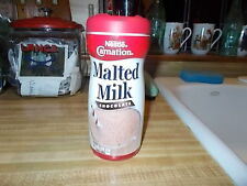 New Carnation Malted Milk Chocolate 13-Ounce Jar