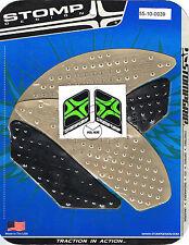 STOMPGRIP Tanque Almohadillas Kawasaki ER6N ER6F 09-11 55-10-0039