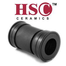 HSC Ceramic PressFit BB92/41 Bottom Bracket Shimano SM-BB91 compatible