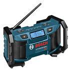 Bosch PB180 NEW Compact Radio Jobsite 18-Volt Li-Ion Batteriy AC/DC Lithium-Ion