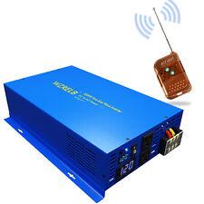 New listing 48V to 220V 60Hz Pure Sine Wave Inverter 3000W Dc Ac Car Converter Remote Swith