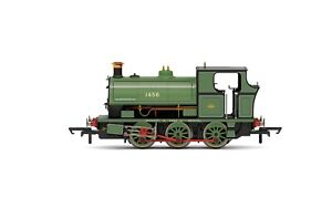 R3765 Hornby OO Gauge Bloxham Whiston Ironstone Works Livery Peckett B2 Loco New