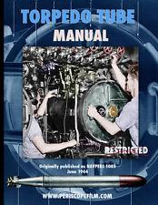 Torpedo Tube Manual