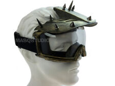 Steampunk Halloween Cosplay Party Masquerade Cycling Ski Motorcycle Goggle Mask
