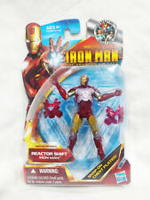 Marvel Universe Reactor Shift Iron man  Action figure 3.75 inch scale