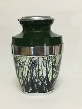 Urn for Human Ashes