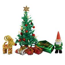 Lundby 60.6039 Smaland Weihnachtsbaum Set Geschenke Baum - 1:18