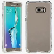 CASE-MATE Samsung Galaxy S6 Edge+ Naked Tough Dual Layer Case Cover Clear