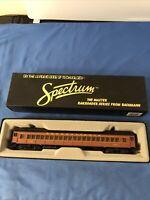 Spectrum Pennsylvania Rail Road Coach #3764 HO Scale Bachmann 89003