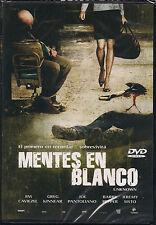 Mentes en blanco (Unknown) (DVD Nuevo)
