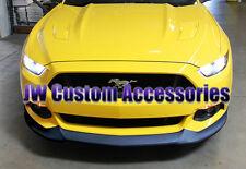 15-17 Mustang GT Street Scene Urethane Front Air Dam Valance Splitter 950-70614