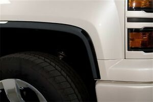 Putco BLACK PLATINUM FENDER TRIM For 04-14 Ford F-150/14 F-150 Heritage #97219BP