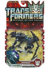 Hasbro Transformers Revenge of the Fallen Deluxe Ravage Action Figure