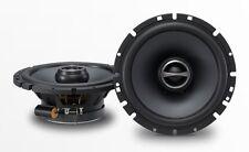 "Alpine SPS-610 Type-S 6.5"" 2-Way Coaxial Car Speakers ALPINE AU WARRANTY"
