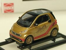 Busch Smart Fortwo LINDT - 46205 - 1:87