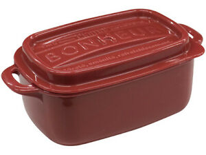 French Design Style Square Reusable No Leakage Plastic Lunch Box Made In Japan