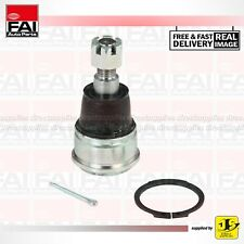 FAI LOWER BALL JOINT SS5758 FITS HONDA CR-V Mk II (RD_) 2.0 (RD4) 2.2 CTDi (RD9)