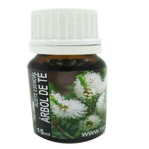 Aceite Esencial De Arbol De Te 100 Ml