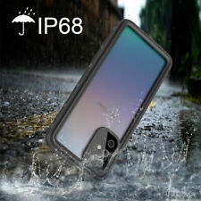 For Samsung Galaxy S20 20+ Ultra Waterproof Case Cover Built-in Screen Protector