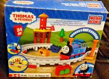 Mega Bloks Thomas & Friends Go, Thomas Go! Set #10570 3 x pieces missing P&Pinc
