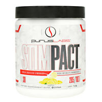 Purus Labs STIMPACT Pre Workout Energy Stamina Focus 30 Serves 2 FLAVORS - SALE