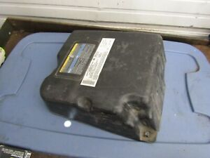 2002-2009 Chevrolet Trailblazer OEM air filter cover lid 03 04 05 06 07 08