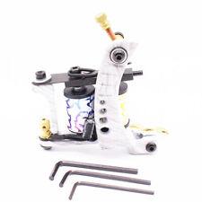 Pro Body Art Gun Liner Shader Equipment Tattoo Machine Tool with 3 Wrench