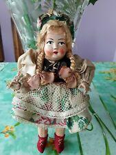 Doll Ancienne poupée  en celluloid Poland ?Germany ?