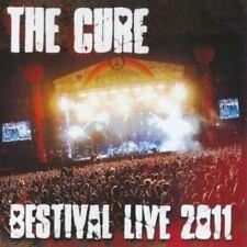 CD musicali live del disco