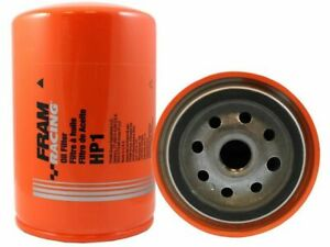 For 1966-1967 Fargo D200 Panel Delivery Oil Filter Fram 45458BZ